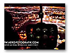 IGO Above Las Vegas At Night